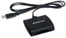 USB Smart Card Reader - SMART-kortlæser