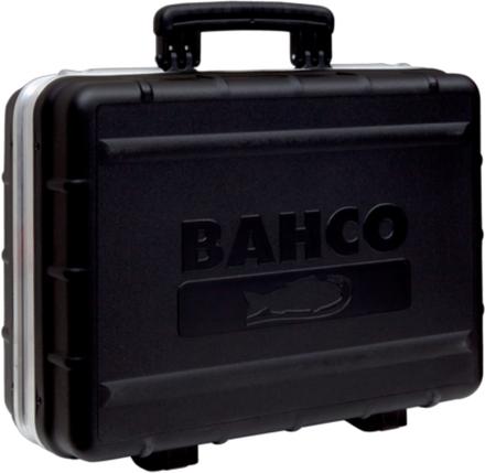 BAHCO Hård verktygsväska med plastpaneler 35 l 4750RC02