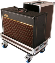 Vox AC15 C1X Bundle