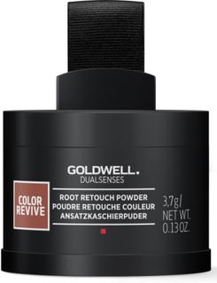 Goldwell Dualsenses Color Revive Root Retouch Powder Medium Brown