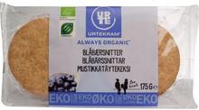 Urtekram Bio Blaubeerschnitte 175 g