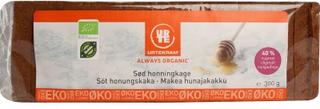 Urtekram Söt Honungskaka EKO 300 g