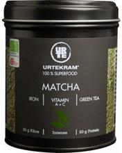 Urtekram Matcha Jauhe Luomu 60 g