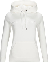 Peak Performance Women's Original Hoodie Dam Tröja Vit L