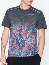 Nike M Nk Rise 365 Wr Pr Ss Top Tränings t-shirts Multicolor