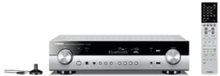 Yamaha RX-S602, 5.1 kanaler, 160 W, 140 W, 110 W, 90 W, Kabel