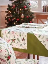 Tischläufer ca. 50x140 cm Sander mehrfarbig