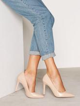 NLY Shoes Slim Pump Pumps