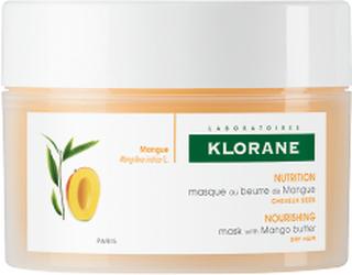 Chlorane Mango Nut Masque And Repairing Mug 150ml