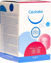 Calshake Strawberry