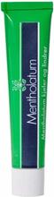 Mentholatum Salve - utsolgt - uviss leveringstid