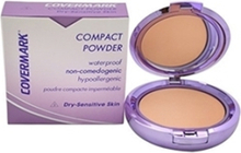 Covermark Compact Powder No D2