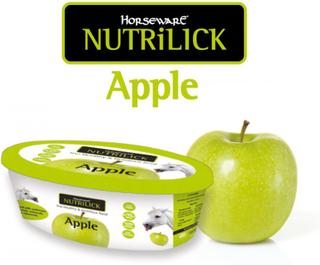 Horseware Nutrilick äpple