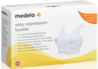 Medela easy express bh-topp M