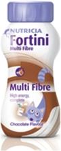 Fortini multi fibre sjokolade