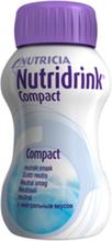 Nutridrink compact nøytral
