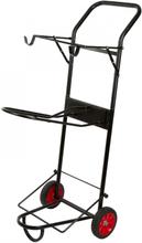 Kerbl sadelvagn