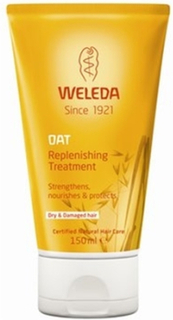 Weleda Oat Replenishing Treatment Hårkur