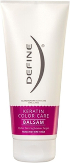 Define Keratin Color Care Balsam