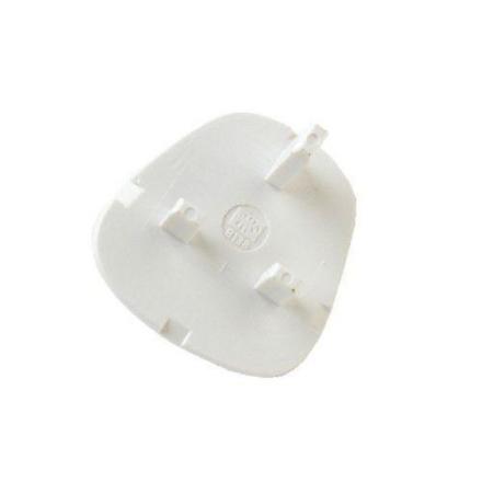 Star Pack Vegg Socket sikkerhet Blanking plugger (3 stk)