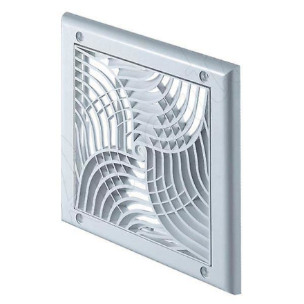 Awenta 150-220mm væg Ventilation gitter dække Anti insekter Net fir...