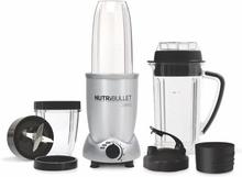 NutriBullet Select 1000W (Hvid, 10 dele, Mixer/Blender)