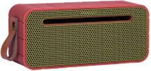 Kreafunk aMove højtaler med powerbank i soft coral