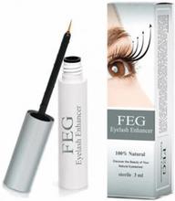 Øjenvippserum 3ml - For længere og tykkere øjenvipper