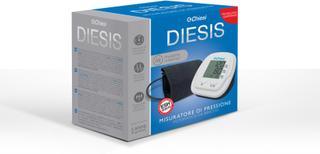 Chiesi Diesis Plus Pressure Meter