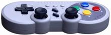 eStore Röd och Blå Nintendo Switch Handkontroller
