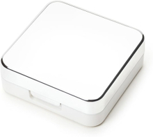Travel Case Silver