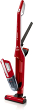 Bosch Ledningfri Flexxo 2in1 Trådløse Støvsuger - Rød