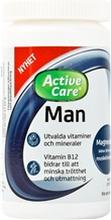 Active Care Man 150 tablettia