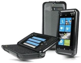 Body Glove fallet täcker för HTC anländer smarta mobiltelefon - sva...