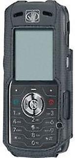 Body Glove monterade fall och bältesklämma för Motorola SLVR L7c