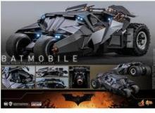 Hot Toys The Dark Knight Trilogy Movie Masterpiece Action Figure 1/6 Batmobile 73 cm Batman Begins