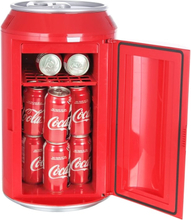 Emerio Kylskåp Coca Cola Limited Burk