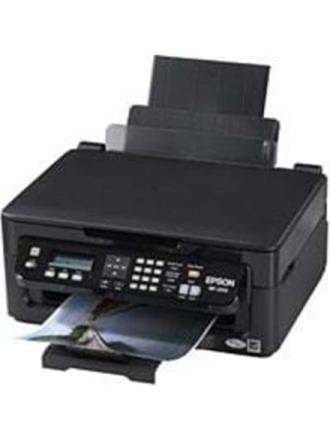 WorkForce WF-2510WF Kirjoitin Monitoimilaite faksilla - väri - Muste