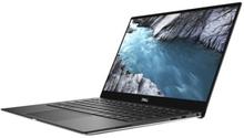 """Dell XPS 13 9380 - Core i7 8565U / 1.8 GHz - Win 10 Pro 64-bit - 8 GB RAM - 256 GB SSD NVMe - 13.3"""" berøringsskjerm 3840 x 2160 (Ultra HD 4K) - UHD G"""