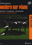 Schott Modern Bar Piano