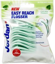 Jordan Easy Reach Flosser 25 stk