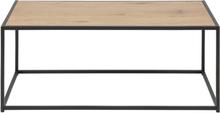 Kiro sofabord egelook 100 cm