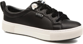 Luxor Kup Lace Shoe by Karl Lagerfeld