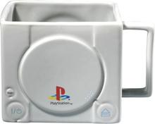 Playstation - Console 3D -Kopp - multicolor