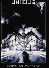 Unheilig - Lichter der Stadt - Live - Blu-ray - multicolor