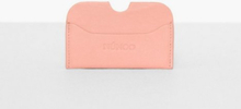 NuNoo Carla Wallet Smooth Candy