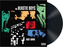 Beastie Boys - Root Down -LP - multicolor