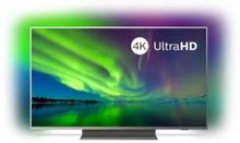 Fladskærms TV 55PUS7504 Ambilight