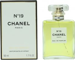 Chanel N°19 Eau de Parfum 50ml Suihke