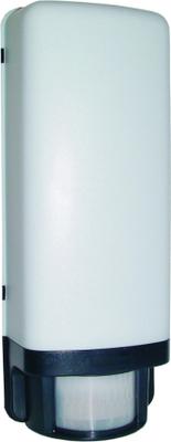SMARTWARES Säkerhetslampa grå ES88